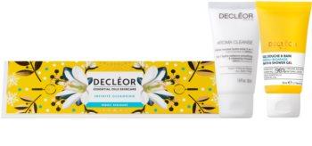 Decléor Infinite  Cleansing poklon set (za suhu kožu)