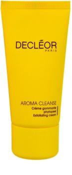 Decléor Aroma Cleanse peelinges krém minden bőrtípusra