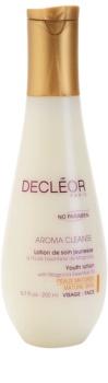 Decléor Aroma Cleanse pleťová voda pro zralou pleť