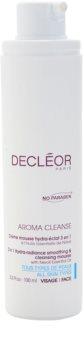 Decléor Aroma Cleanse vyhlazující a čisticí pěna 3 v 1