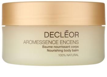Decléor Aromessence Encens поживний бальзам для тіла