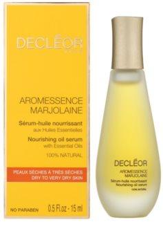 Decléor Intense Nutrition vyživujúce olejové sérum