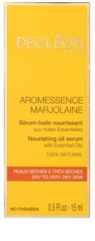 Decléor Aromessence Marjolaine nährendes Öl-Serum