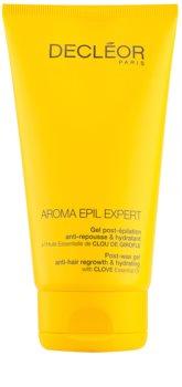 Decléor Aroma Epil Expert gel după bărbierit pentru  incetinirea cresterii parului