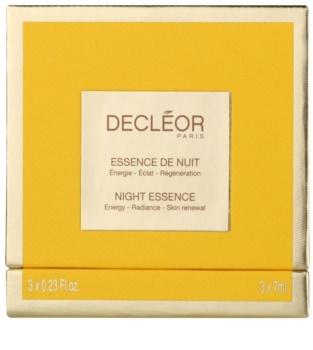 Decléor Night Essence intensive Nachtpflege zur Festigung der Haut