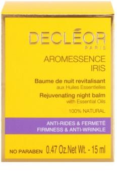 Decléor Aroma Night Night Rejuvenating Balm For Mature Skin