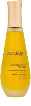 Decléor Aromessence Encens óleo nutritivo  para pele seca a muito seca