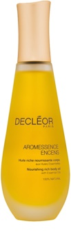 Decléor Aromessence Encens поживна олійка для сухої та дуже сухої шкіри