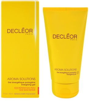 Decléor Aroma Solutions żel energizujący do twarzy i ciała