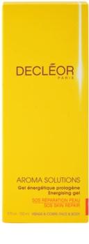 Decléor Aroma Solutions Energy-Gel Für Gesicht und Körper