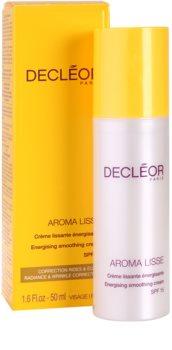 Decléor Aroma Lisse crema de día energizante SPF15