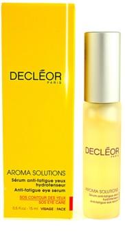 Decléor Aroma Solutions očné sérum na unavenú pleť