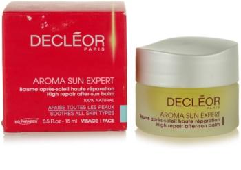 Decléor Aroma Sun Expert bálsamo pós-solar