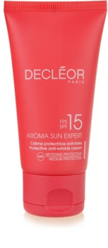 Decléor Aroma Sun Expert Face Sun Cream  SPF 15