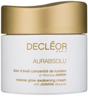 Decléor Aurabsolu Illuminating Day Cream for Tired Skin