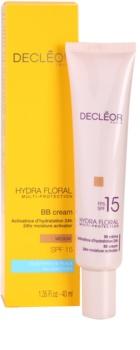 Decléor Hydra Floral Moisturising BB Cream SPF15