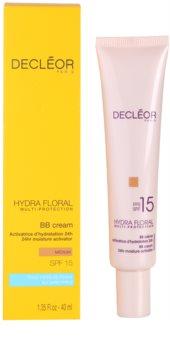 Decléor Hydra Floral BB krém s hydratačným účinkom SPF 15