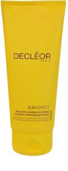 Decléor Slim Effect zpevňující přípravek proti celulitidě