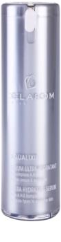 Delarom Aqualixir ultra hydratační pleťové sérum