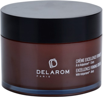 Delarom Body Care crema corporal reafirmante