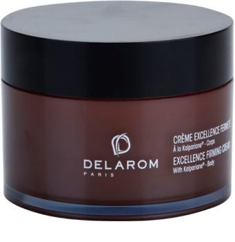 Delarom Body Care crème corporelle excellence fermeté