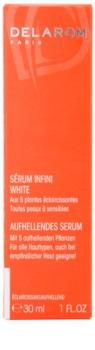 Delarom Brightening Infini White Serum Airless