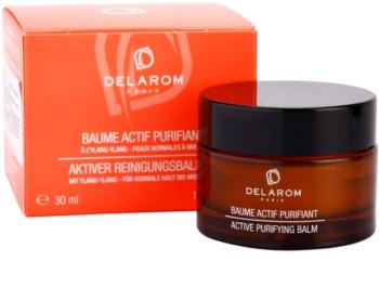 Delarom Essential baume actif purifiant à l'ylang-ylang