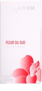 Delarom Fleur Du Sud Eau de Parfum para mulheres 50 ml
