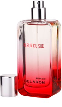 Delarom Fleur Du Sud Eau De Parfum For Women 50 Ml Notino Se