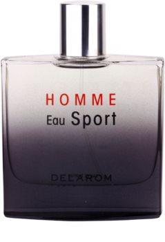 Delarom Homme Eau Sport parfémovaná voda pro muže 50 ml