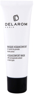 Delarom Moisturizing Acquaconfort Mask
