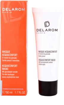 Delarom Moisturizing Acquaconfort Mask