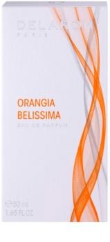 Delarom Orangia Belissima eau de parfum pour femme 50 ml
