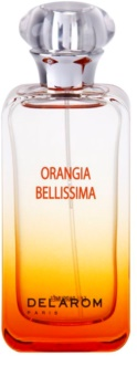 Delarom Orangia Belissima Eau de Parfum Damen 50 ml