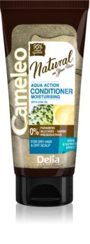 Delia Cosmetics Cameleo Natural Moisturizing Conditioner For Dry Hair