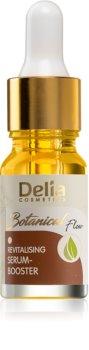 Delia Cosmetics Botanical Flow 7 Natural Oils Revitalizing Serum