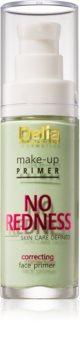 Delia Cosmetics Skin Care Defined No Redness podkladová báze proti začervenání