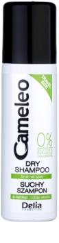 Delia Cosmetics Cameleo champô seco para dar volume