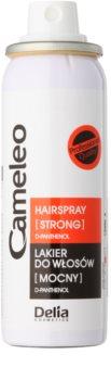 Delia Cosmetics Cameleo лак для волосся сильної фіксації