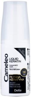Delia Cosmetics Cameleo BB flüssiges Kreatin im Spray für beschädigtes Haar