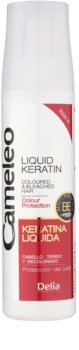Delia Cosmetics Cameleo BB flüssiges Kreatin im Spray für gefärbtes Haar oder Strähnen