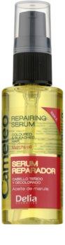 Delia Cosmetics Cameleo BB regenerační sérum pro barvené a melírované vlasy