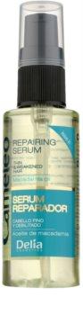 Delia Cosmetics Cameleo BB regenerační sérum pro jemné a zplihlé vlasy