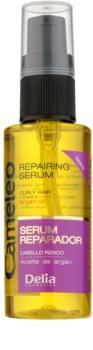 Delia Cosmetics Cameleo BB serum regenerujące do włosów kręconych