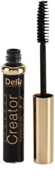 Delia Cosmetics Creator gel pentru sprancene 4 in 1