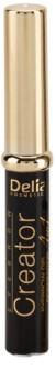 Delia Cosmetics Creator gel za obrvi 4 v 1