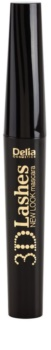 Delia Cosmetics New Look 3D Lashes řasenka pro objem
