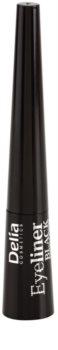 Delia Cosmetics New Look eyeliner liquide longue tenue