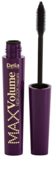 Delia Cosmetics New Look Mascara pentru volum si separare