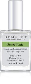 Demeter Gin & Tonic kolínska voda unisex 30 ml